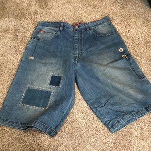 Ecko unltd shorts